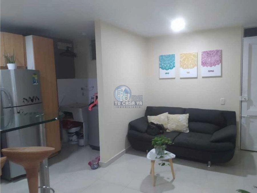 vendo apartamento excelente ubicacion