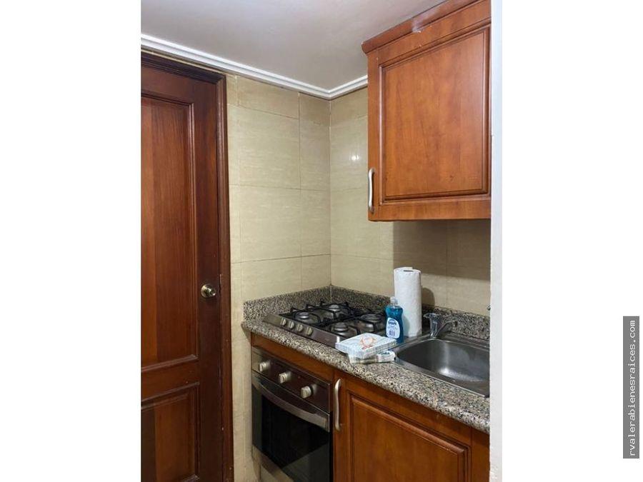 vendo apartamento en malecon center torre iii