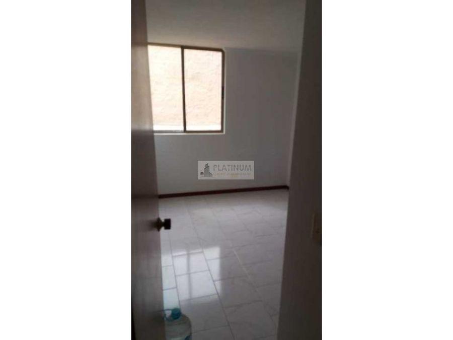 apartamento en venta en condominio en melendez cali lg