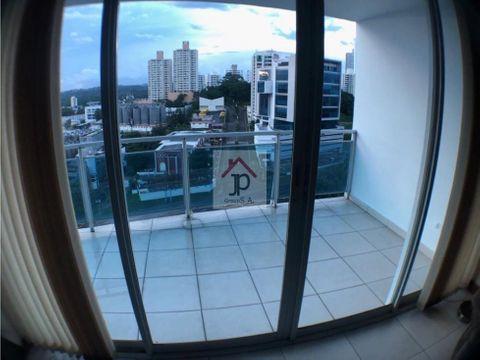 vendo apartamento en el cangrejo