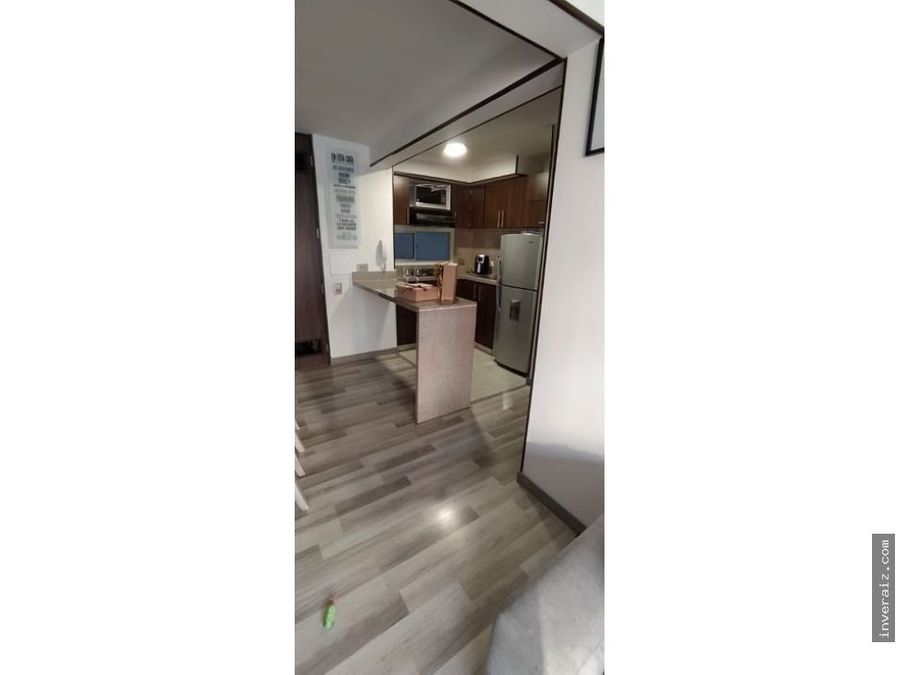 vendo apartamento en nueva castilla