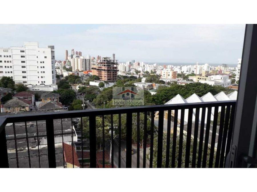 vendo apartamento en nuevo horizonte
