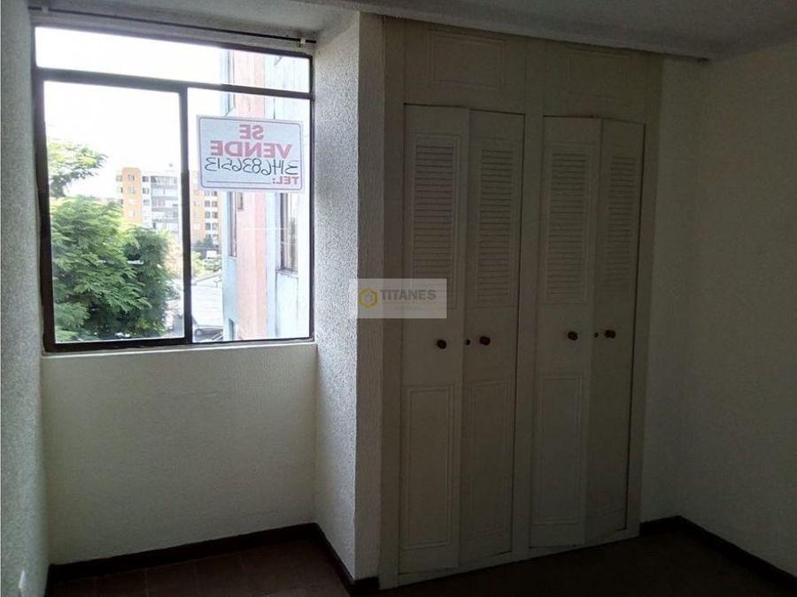 vendo apartamento en napoles