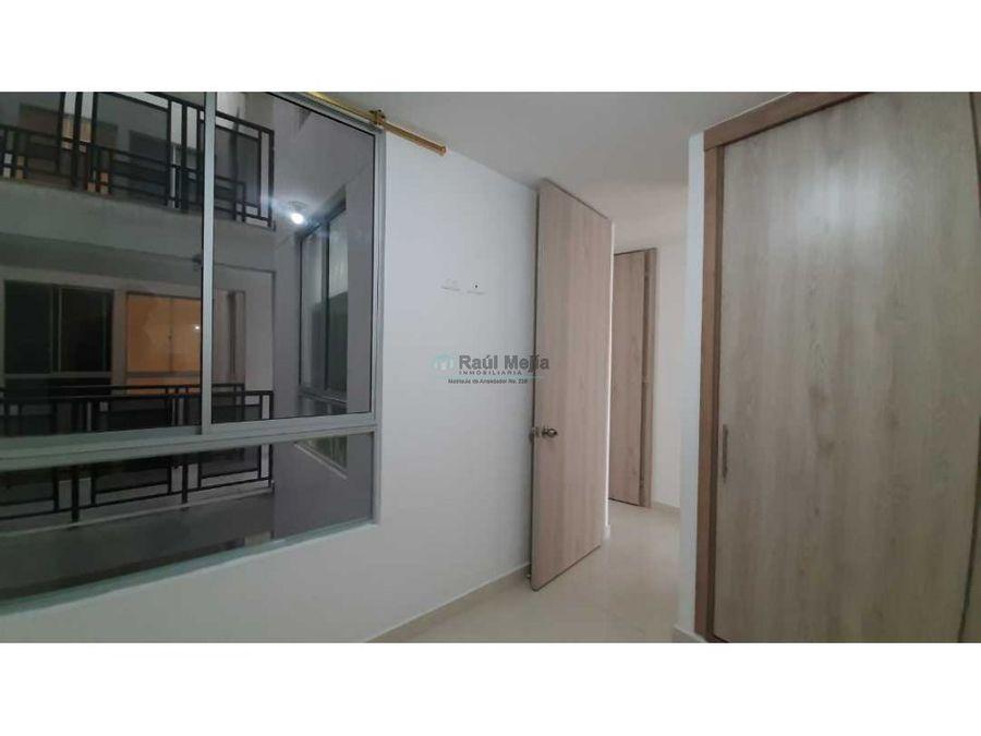vendo apartamento en el edificio oviedo armenia