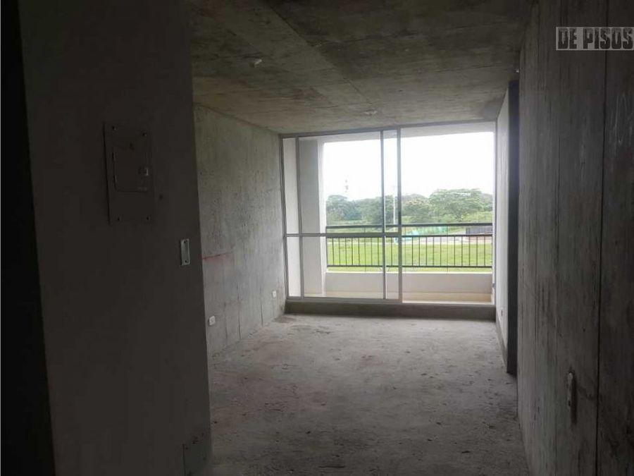 vendo apartamento en obra gris sector bochalema