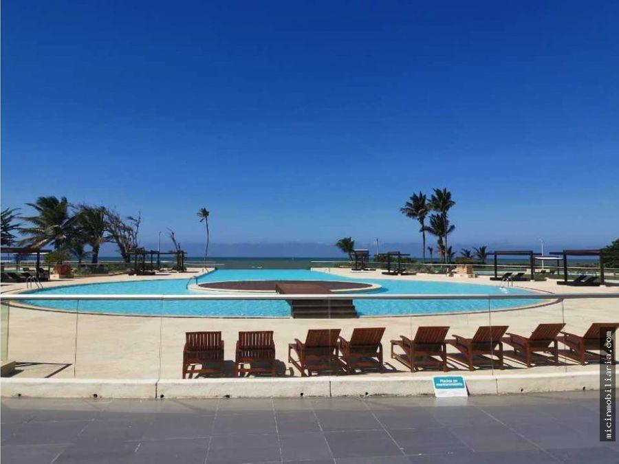 vendo apartamento en agua marina beach resort