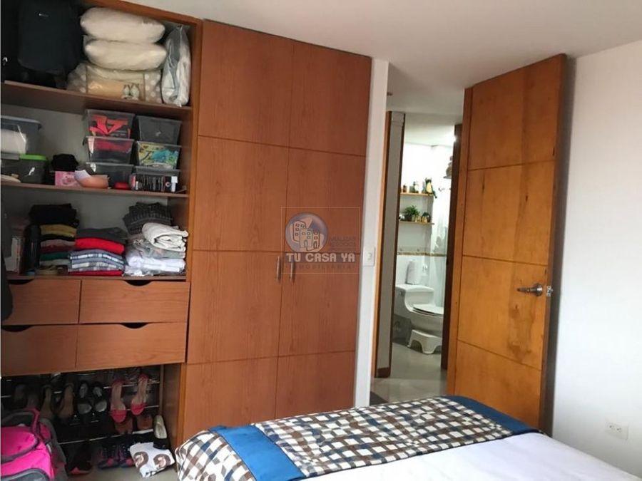 vendo apartamento en alamos pereira