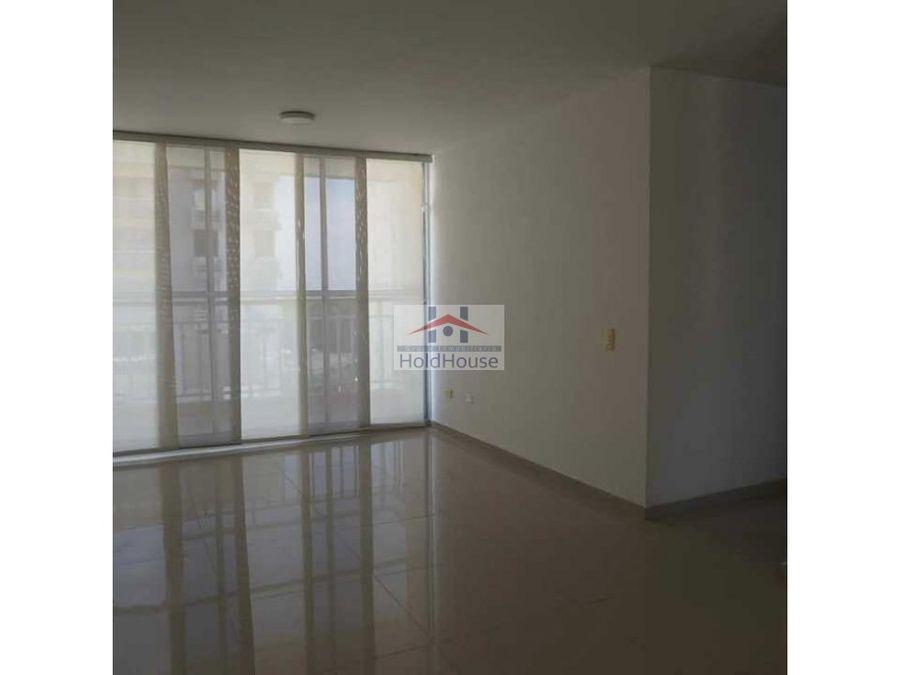 vendo apartamento en san isidro
