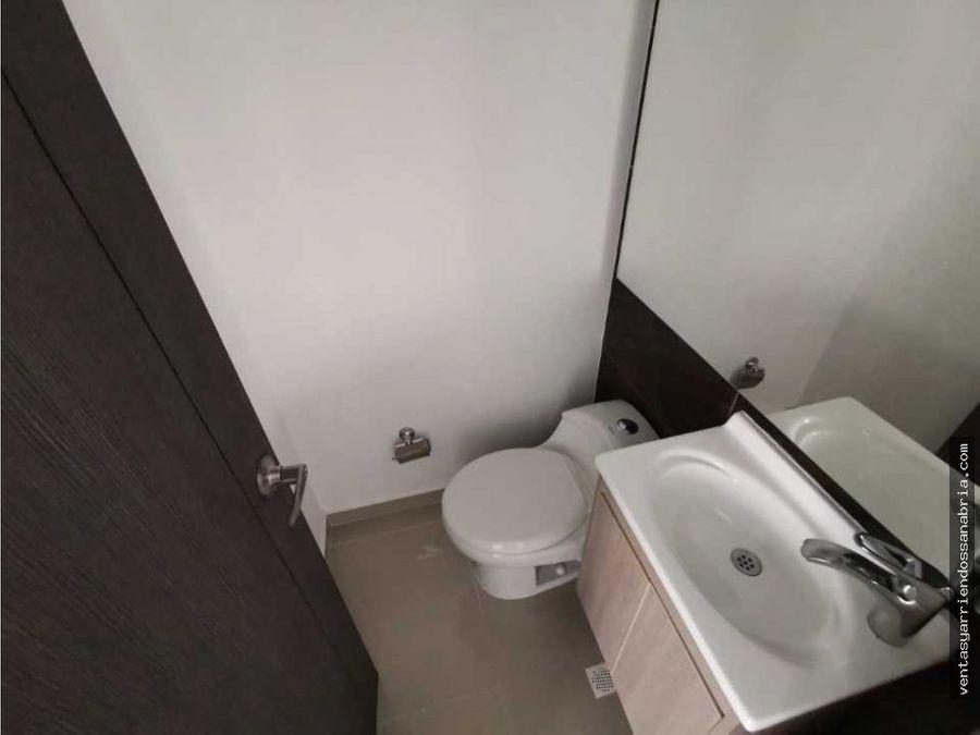 vendo apartamento en altamira