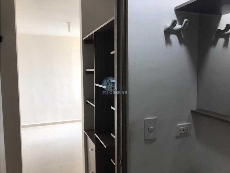 vendo apartamento en batara via condina