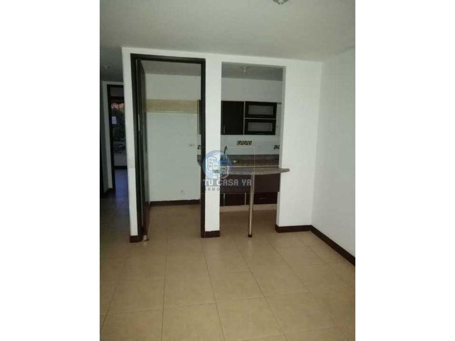 vendo apartamento en belmonte