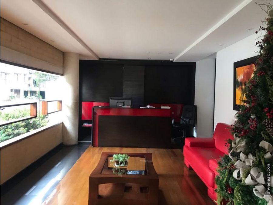 vendo apartamento en bella suiza 126 metros ar