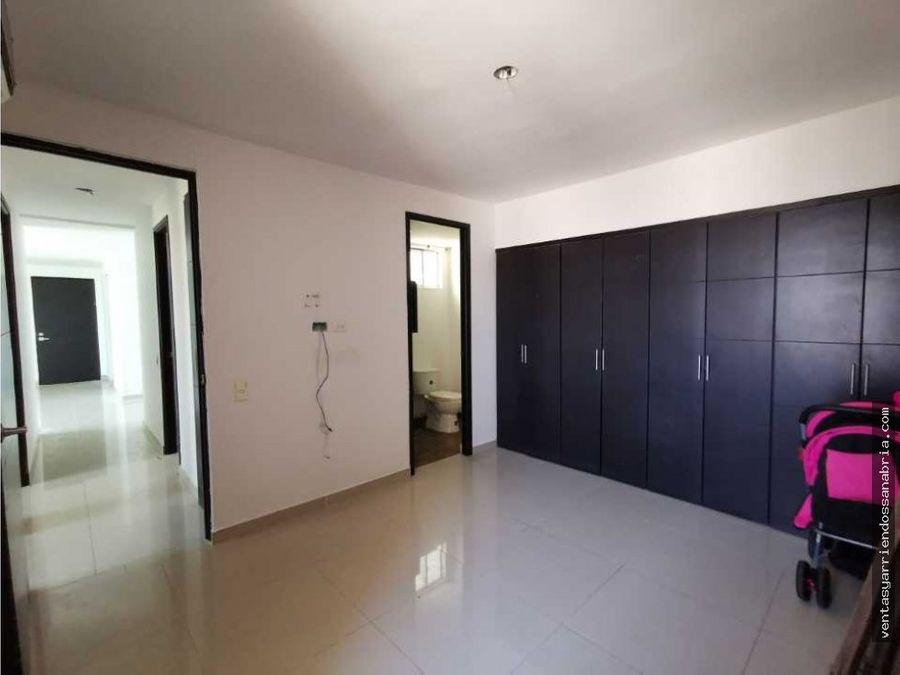 vendo apartamento en betania