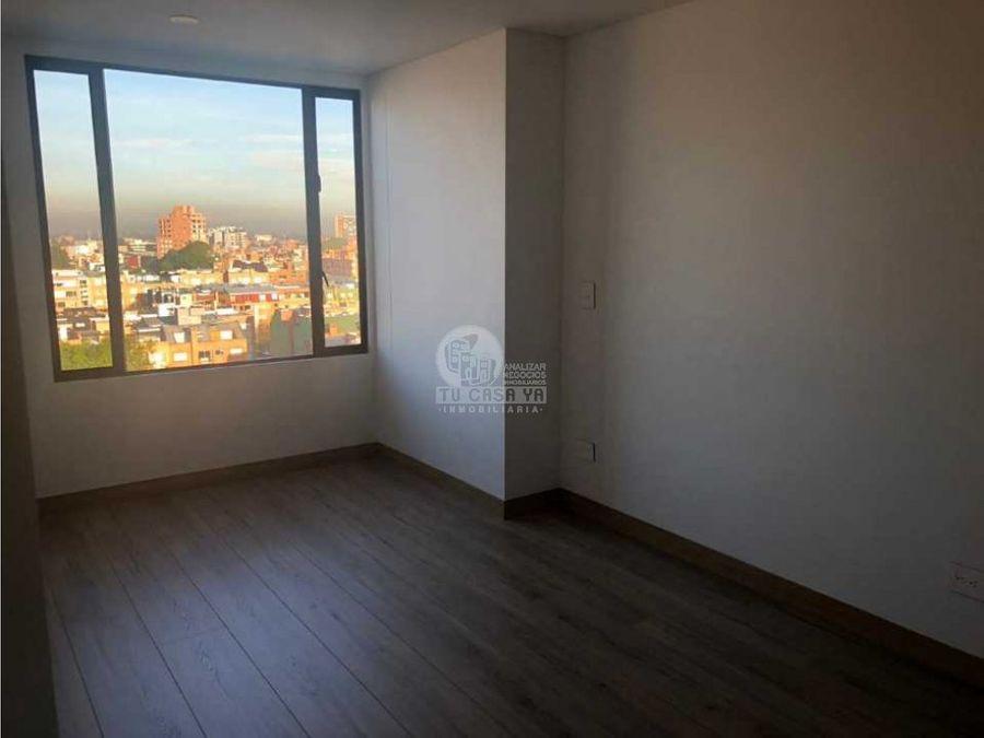 vendo apartamento en bogota