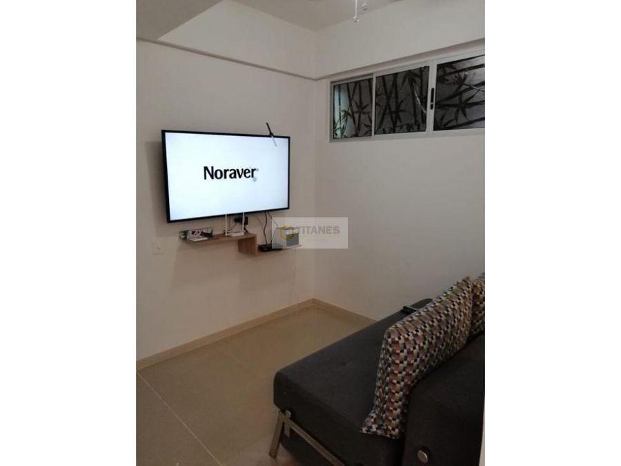 vendo apartamento en valle del lili 2 piso cq