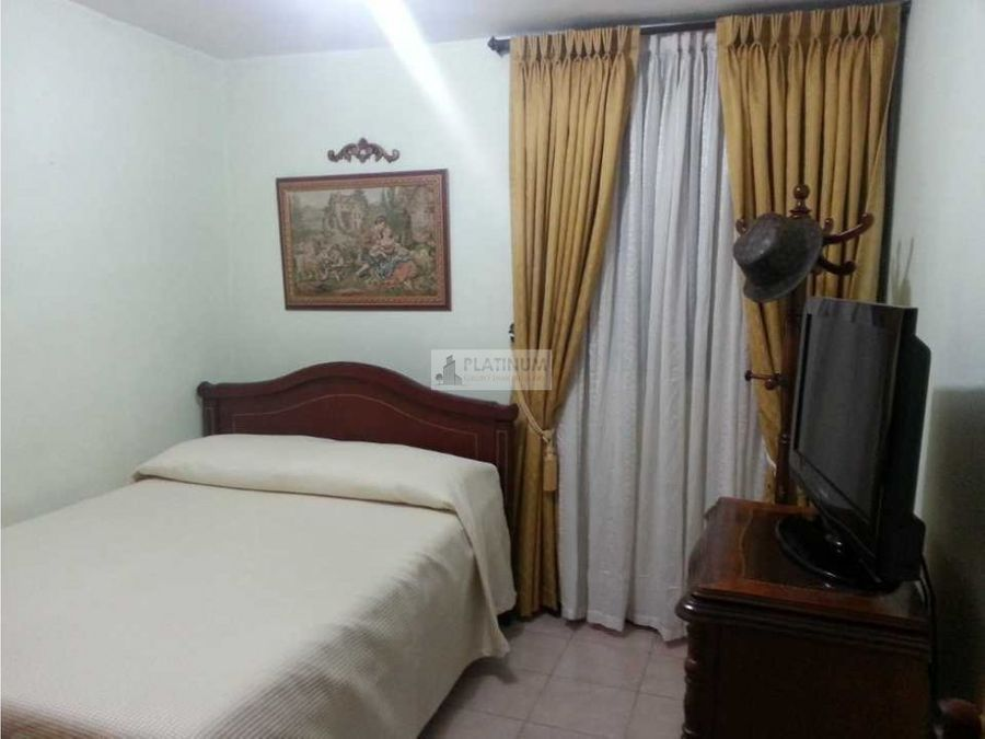apartamento en venta en condominio en ciudad capri cali lg