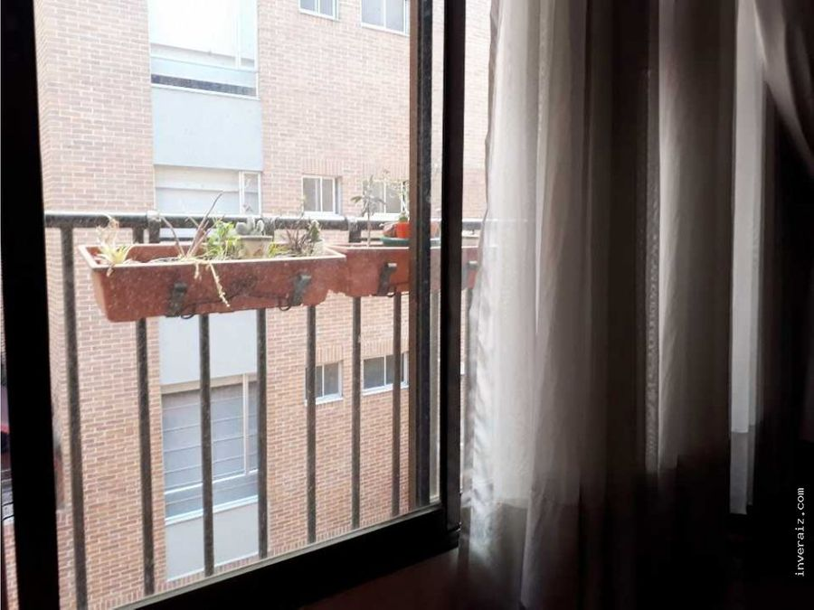 vendo apartamento en chico virrey 74mts 2habyg