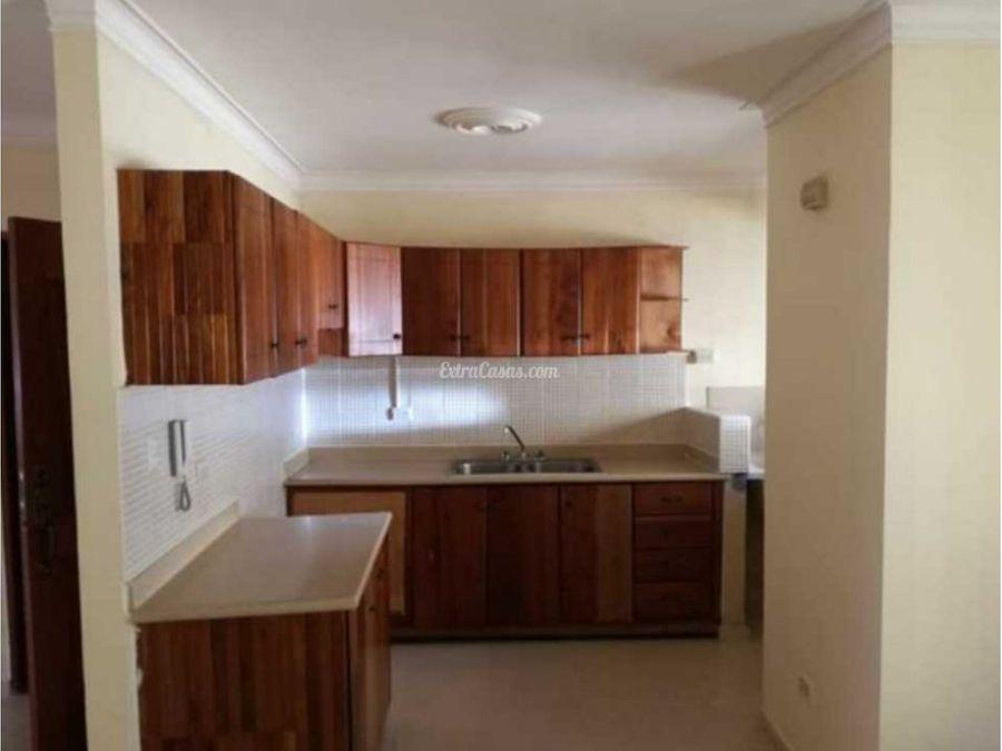 apartamento en venta en ciudad real ii