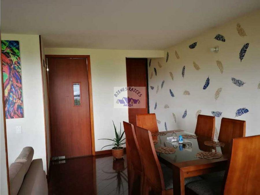 vendo apartamento en club house gran granadabogot