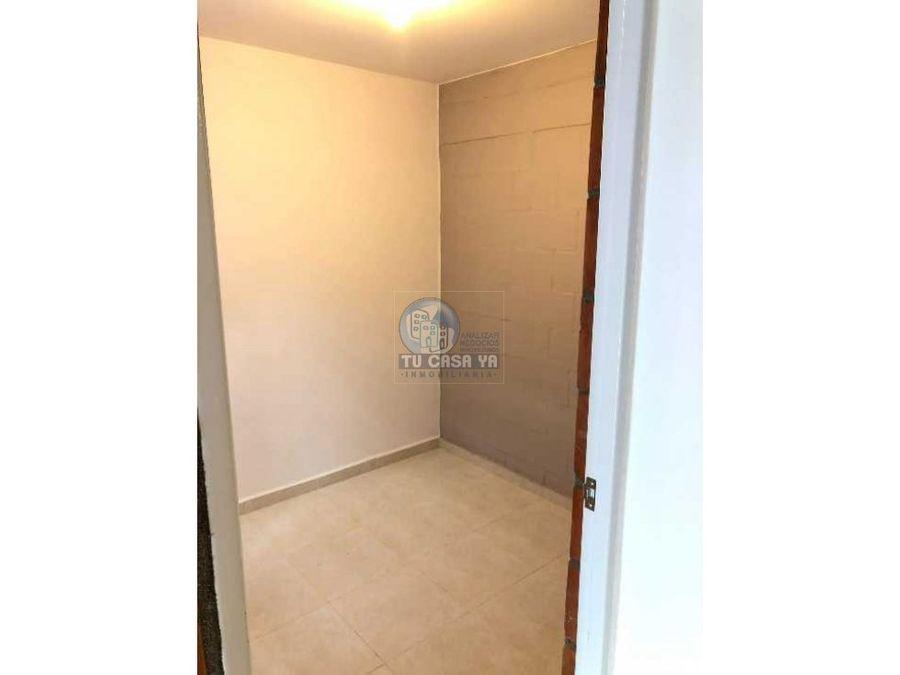 vendo apartamento en condina