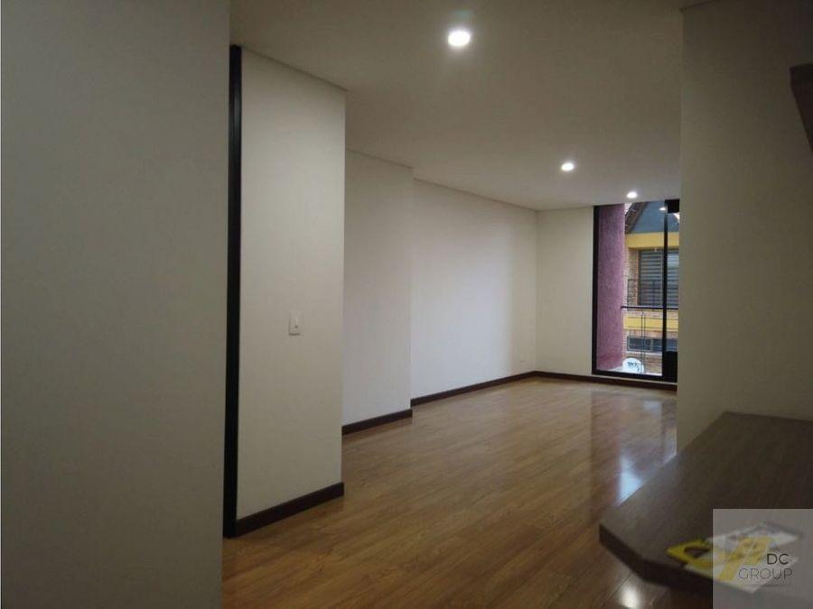 vendo apartamento en excelente ubicacion chia