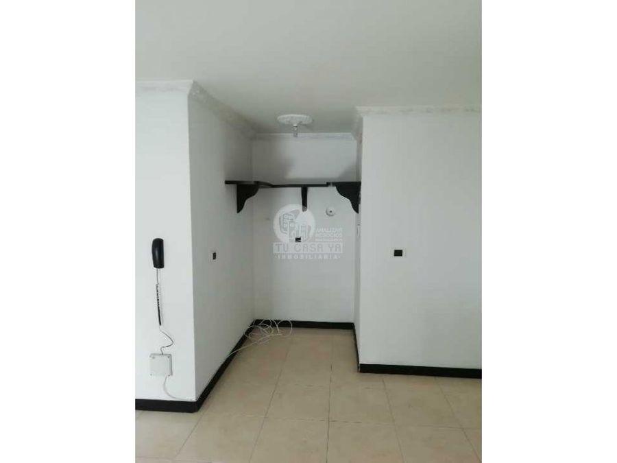vendo apartamento en centro de pereira en excelentes condiciones