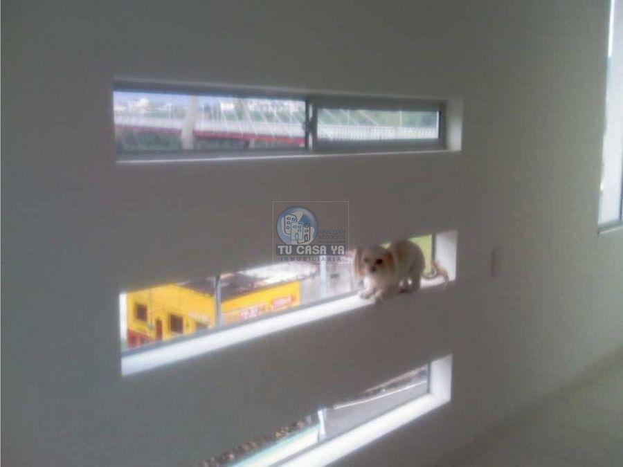 vendo apartamento en el centro de pereira