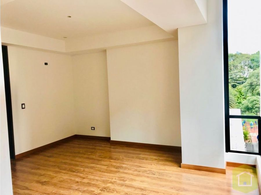 vendo apartamento en el virrey bogota