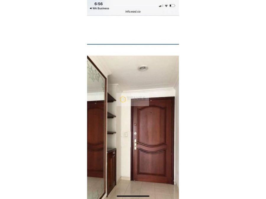 vendo apartamento en guadalupe cq