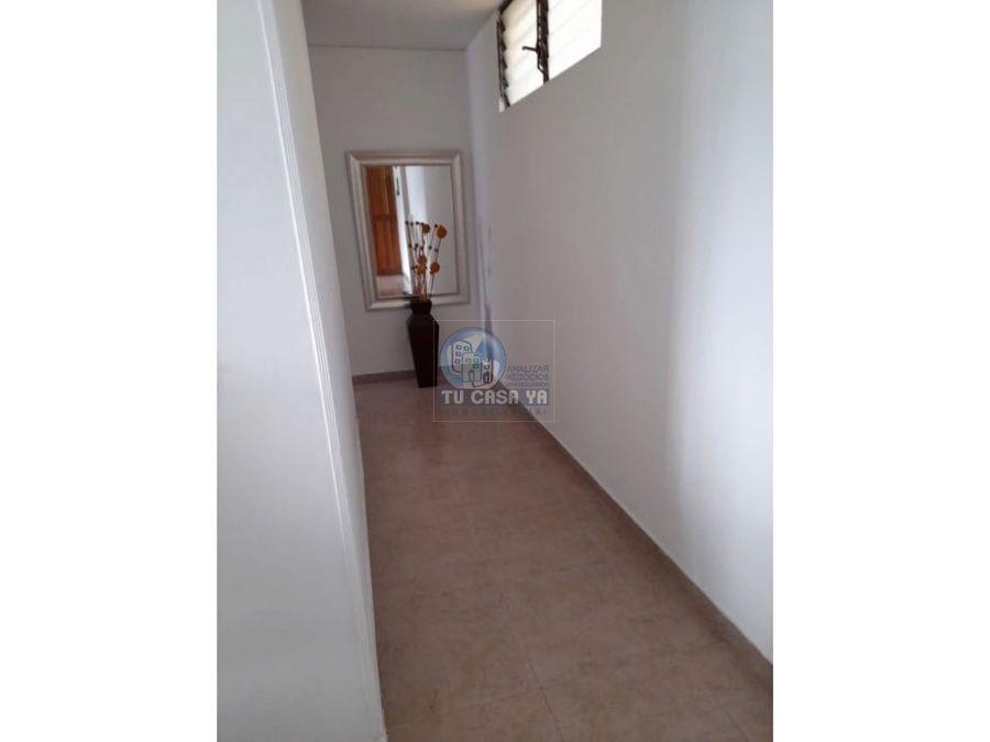 vendo apartamento en gama pereira