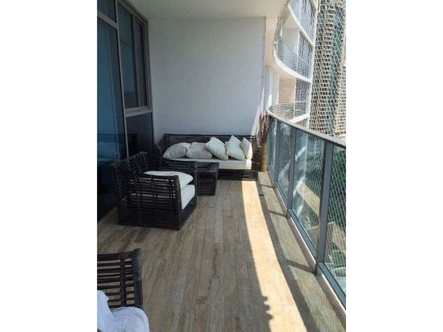 vendo apartamento en grand tower en punta pacifica
