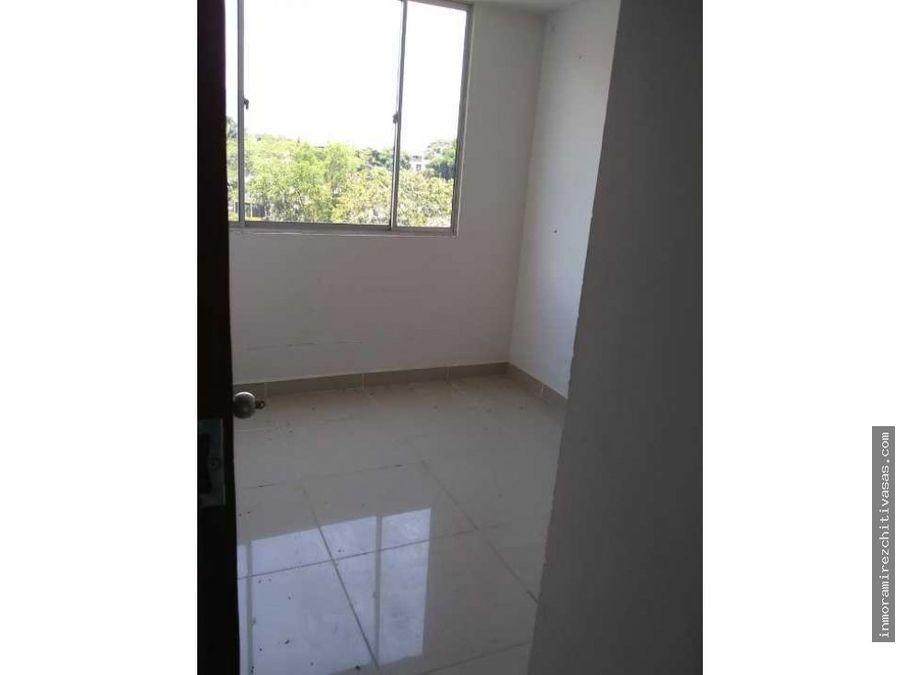 vendo apartamento en conjunto cerrado ibague piso 5