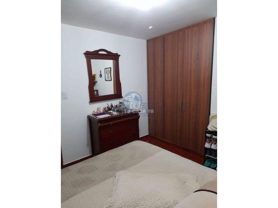 vendo apartamento en la av sur