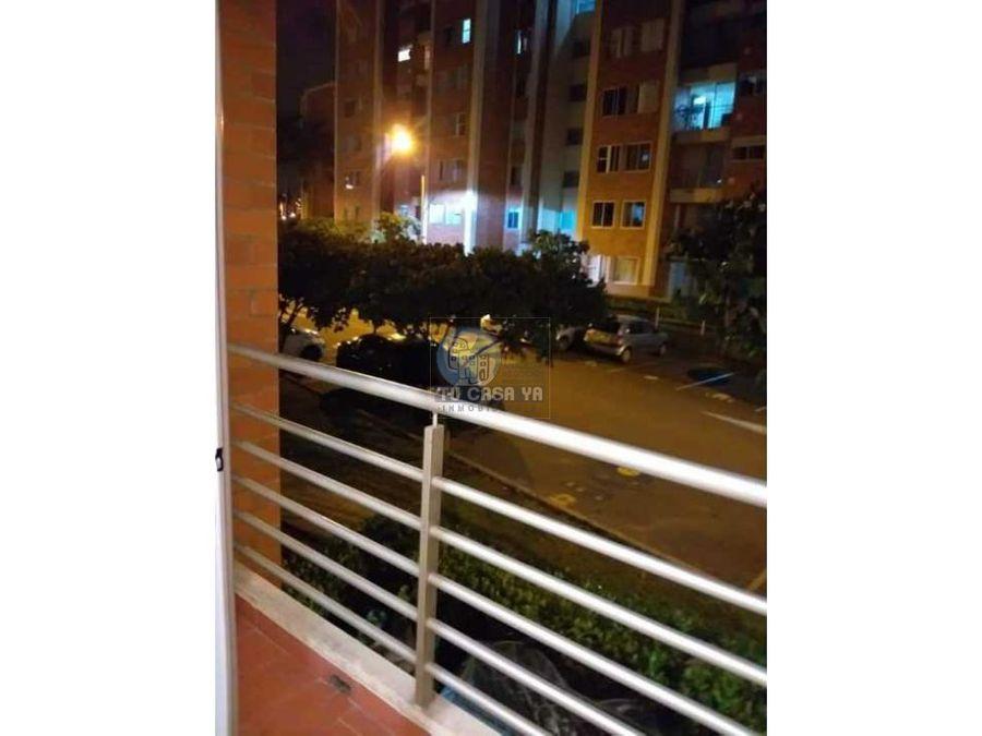 vendo apartamento en la avenida de las americas