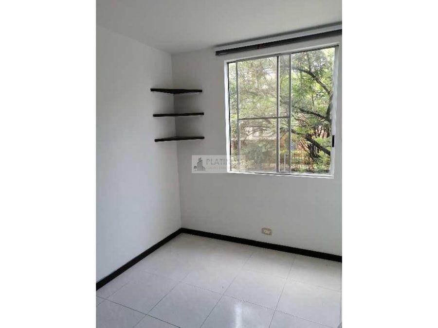apartamento en venta en la hacienda 2 piso lg