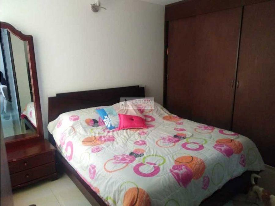 apartamento en venta en la hacienda 3 piso lg