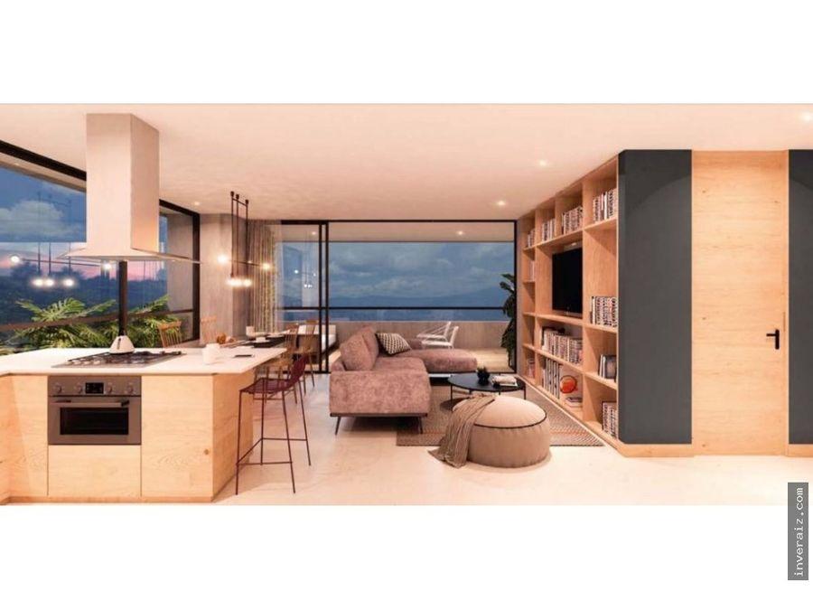 vendo apartamento en las palmas vista panoramica