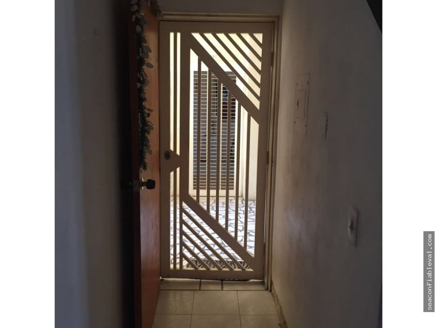 vendo apartamento en paraparal residencia ventuari