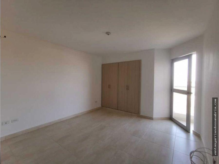 vendo apartamento en paraiso