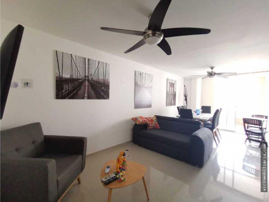 vendo apartamento en paraiso barranquilla