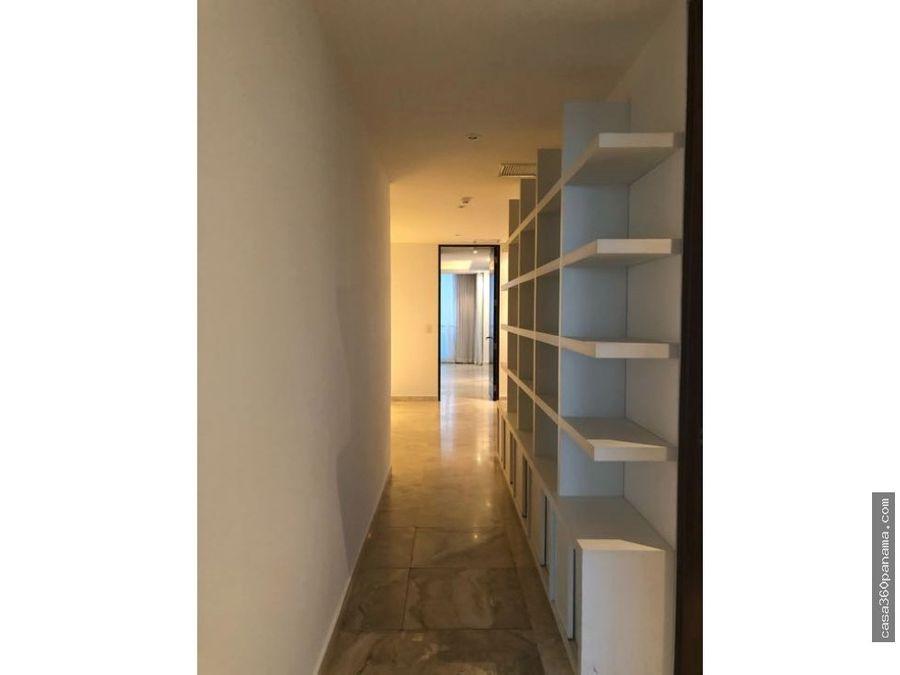 vendo apartamento en ph aqualina 408m2