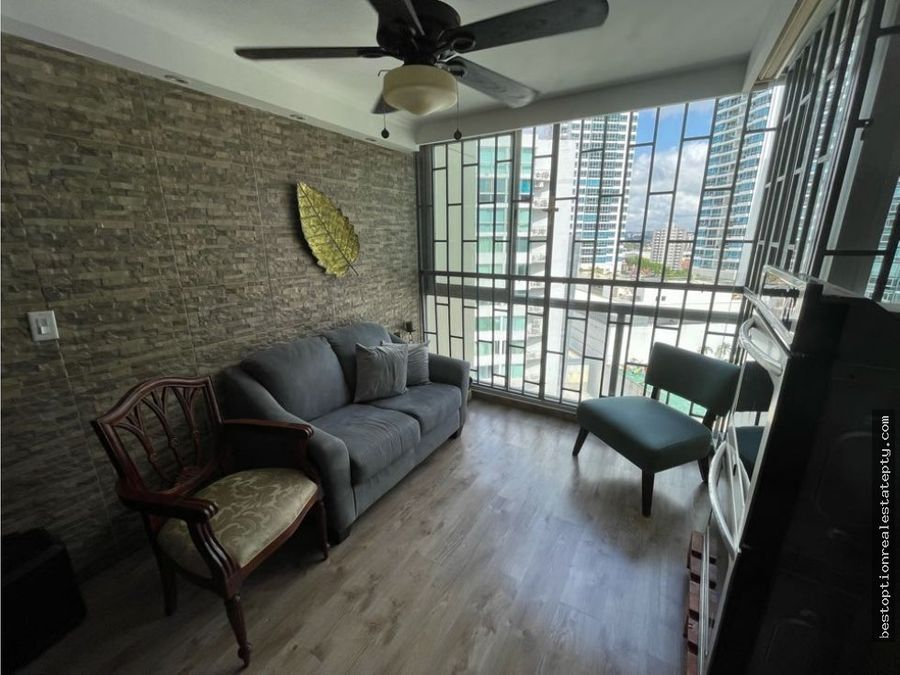 vendo apartamento en ph green bay costa del este