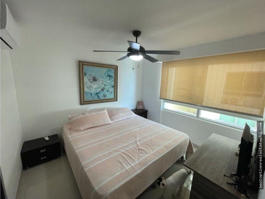 vendo apartamento en ph terrawind t2000 san francisco