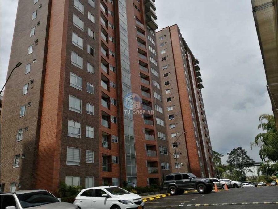 vendo apartamento en pinares alto