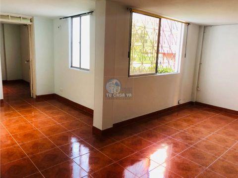 vendo apartamento en primer piso