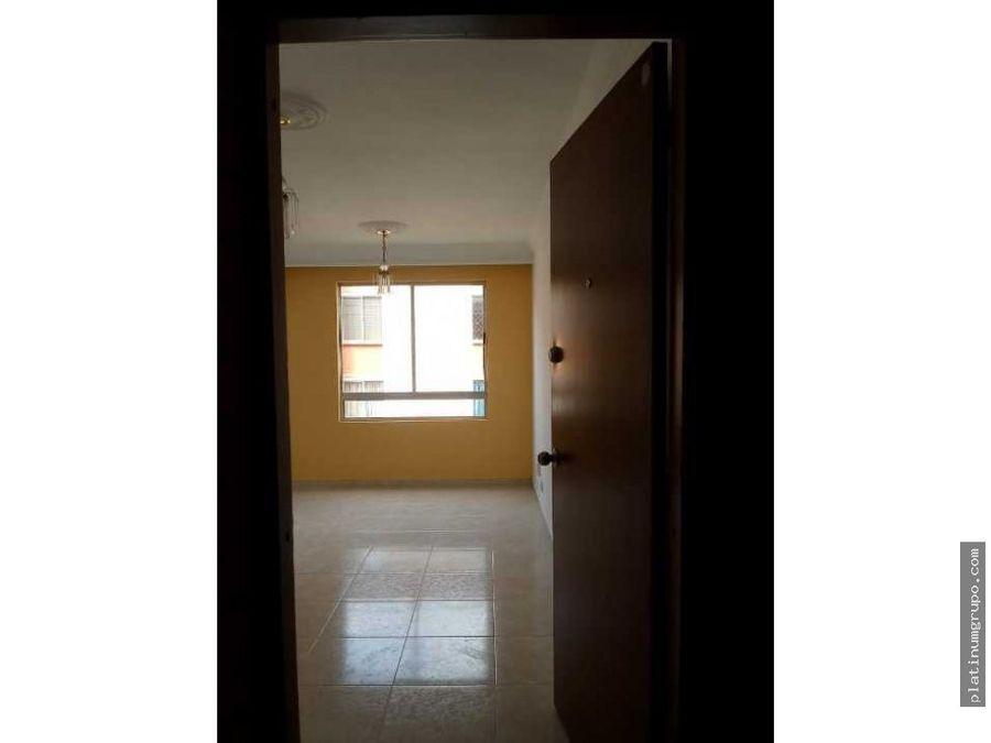 apartamento en venta en primero de mayo cali lg