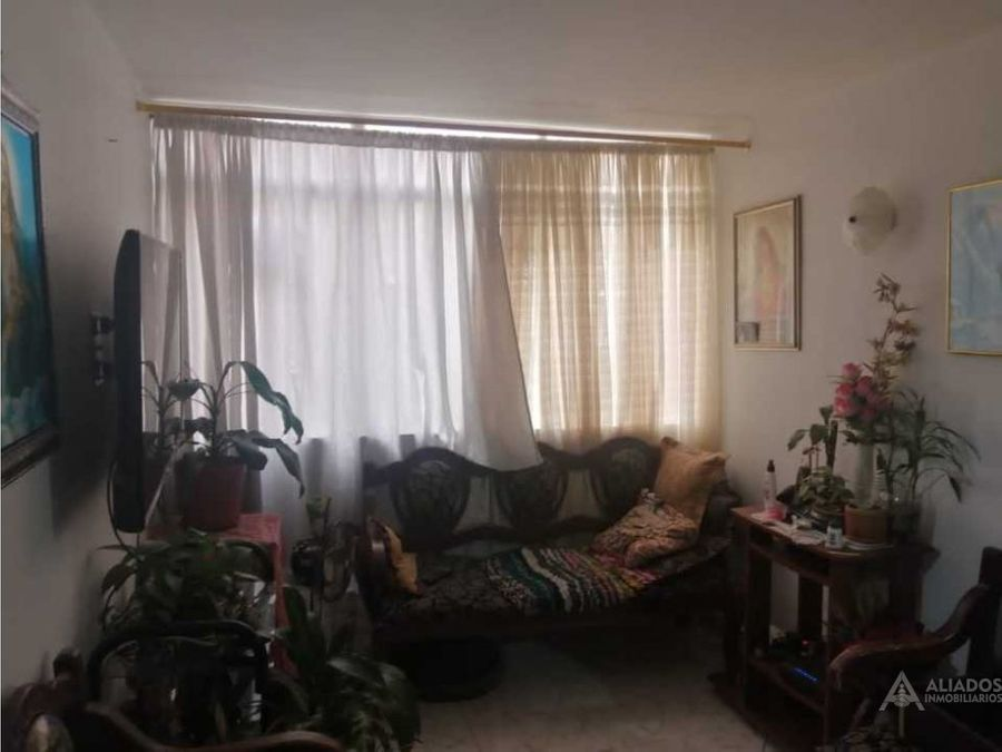 vendo apartamento en robledo la aurora
