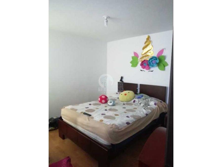 vendo apartamento en santa rosa