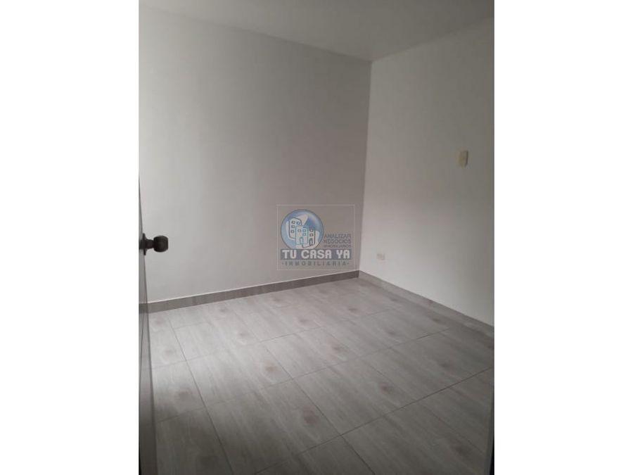 vendo apartamento en sector con alta valorizacion