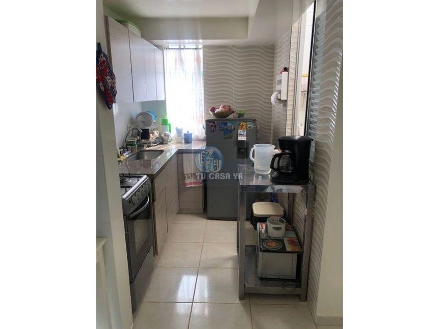 vendo apartamento esquinero en sector de alta valorizacion
